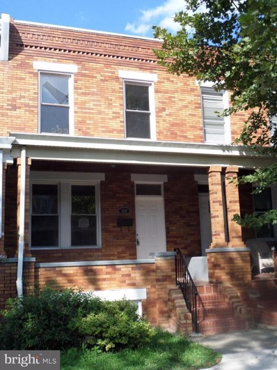 3328 Dudley Avenue, Baltimore, MD 21213 - MLS#: 1002336600