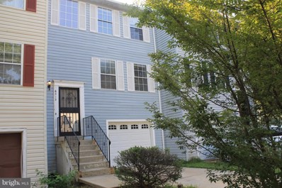 6313 Sunvalley Terrace, District Heights, MD 20747 - MLS#: 1002336606