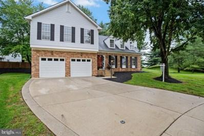 10406 Fairlakes Terrace, Bowie, MD 20721 - #: 1002336630