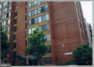 1301 20TH Street NW UNIT 413, Washington, DC 20036 - #: 1002336662