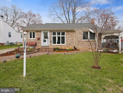 5114 Hollywood Road, College Park, MD 20740 - MLS#: 1002336690