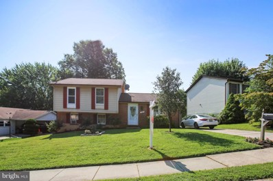 1581 Andover Lane, Frederick, MD 21702 - MLS#: 1002339396