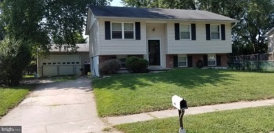 8105 Spaulding Circle, Severn, MD 21144 - #: 1002343366