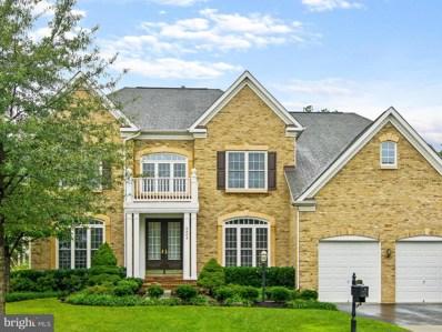 5504 Lavatera Court, Centreville, VA 20120 - #: 1002343384