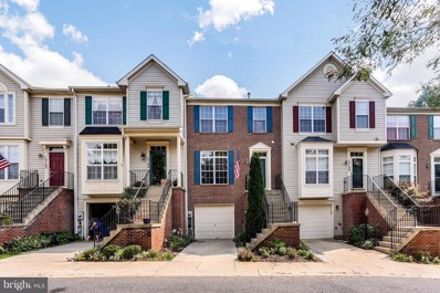 13106 Shamrock Glen Drive UNIT 103, Germantown, MD 20874 - MLS#: 1002343392