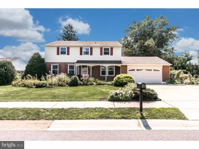3216 Cardiff Drive, Wilmington, DE 19810 - MLS#: 1002343406