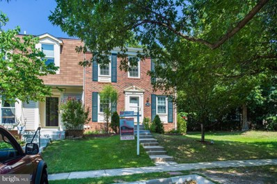 3814 Ogilvie Court, Woodbridge, VA 22192 - MLS#: 1002343464
