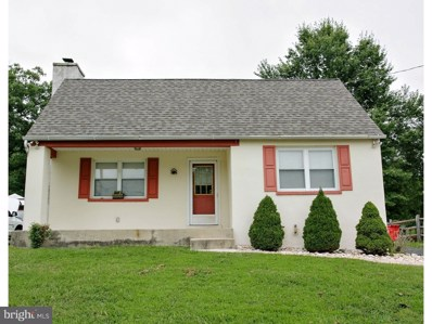 129 Farview Avenue, Norristown, PA 19403 - #: 1002343492
