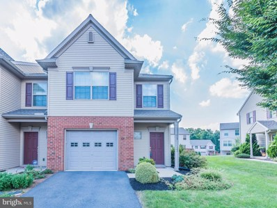 101 Stonecrest Lane, Mechanicsburg, PA 17050 - MLS#: 1002343502