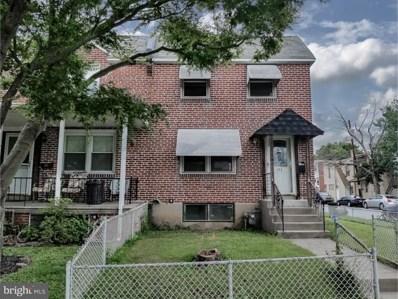 101 Mildred Avenue, Collingdale, PA 19023 - MLS#: 1002343506