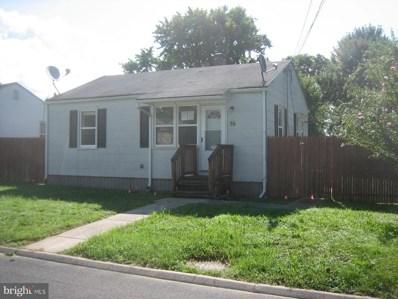 56 Swan Street, Aberdeen, MD 21001 - MLS#: 1002343530