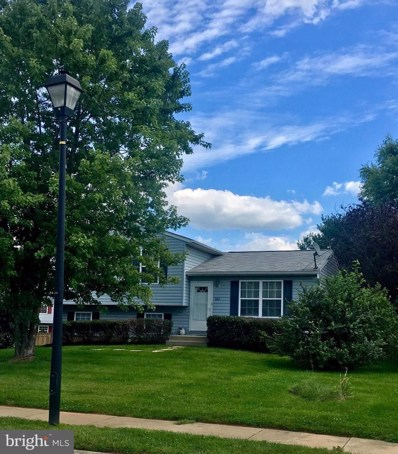 181 Baronets Drive, Westminster, MD 21157 - MLS#: 1002343570