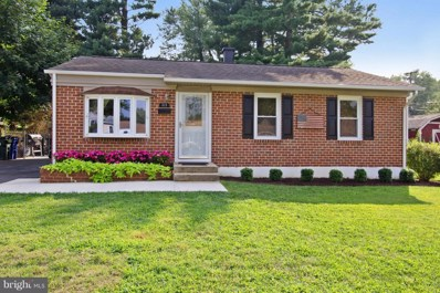 315 Walgrove Road, Reisterstown, MD 21136 - #: 1002343594
