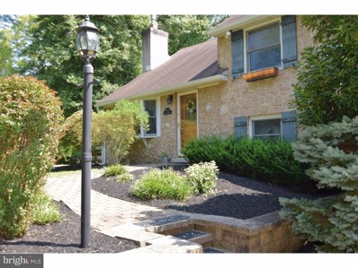 292 Holstein Road, Gulph Mills, PA 19428 - MLS#: 1002343604