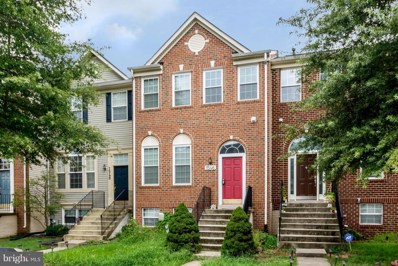 1546 Falling Brook Court, Odenton, MD 21113 - MLS#: 1002343610