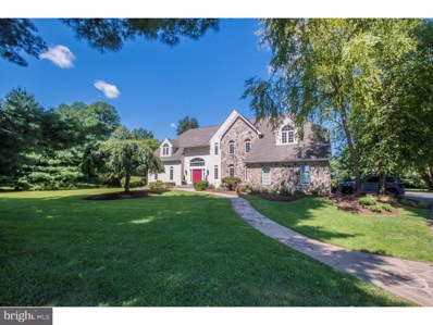 105 Bellefair Lane, West Chester, PA 19382 - MLS#: 1002343676