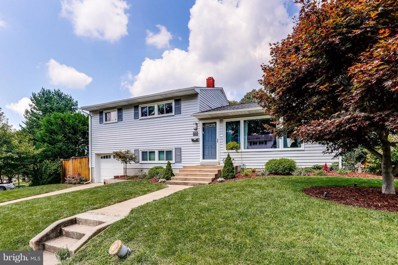 1916 Tadcaster Road, Baltimore, MD 21228 - MLS#: 1002343690