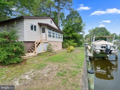 5 Driftwood Lane, Ocean Pines, MD 21811 - MLS#: 1002343702