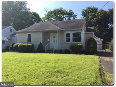 407 Birch Street, Vineland, NJ 08360 - MLS#: 1002343722