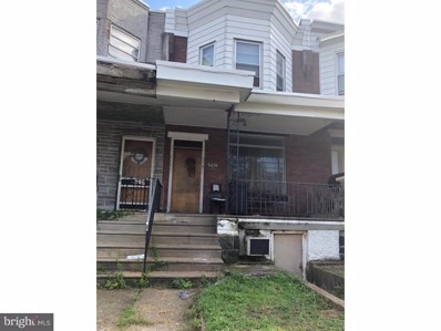 6432 Haverford Avenue, Philadelphia, PA 19151 - #: 1002343784