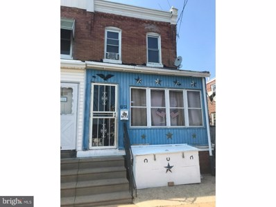6172 Edmund Street, Philadelphia, PA 19135 - #: 1002343790