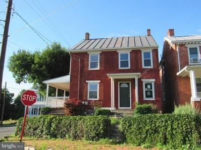17 Walnut Street, Newville, PA 17241 - MLS#: 1002343792