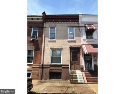 2024 S 21ST Street, Philadelphia, PA 19145 - MLS#: 1002343796
