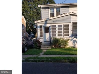 35 Ellwood Street, Hamilton Township, NJ 08610 - MLS#: 1002343810