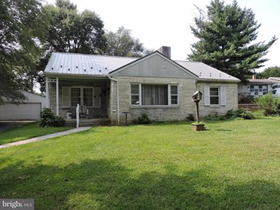 13932 Sunrise Drive, Hagerstown, MD 21740 - #: 1002343834