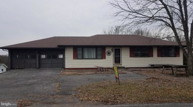 1913 Baker Hollow Road, Ridgeley, WV 26753 - #: 1002343850