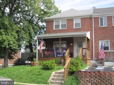 9 Hawthorne Road, Baltimore, MD 21220 - #: 1002343898
