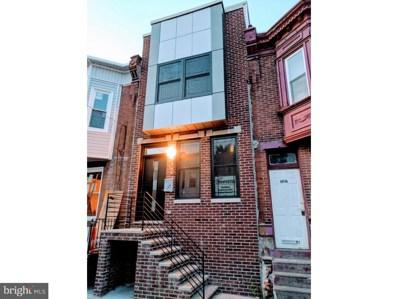 2319 Pierce Street, Philadelphia, PA 19145 - #: 1002343926