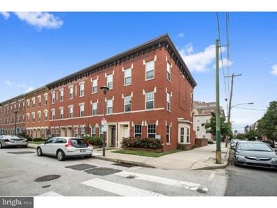 1201 Clymer Street, Philadelphia, PA 19147 - #: 1002343934
