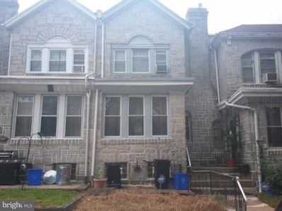 214 E Comly Street, Philadelphia, PA 19120 - MLS#: 1002343940