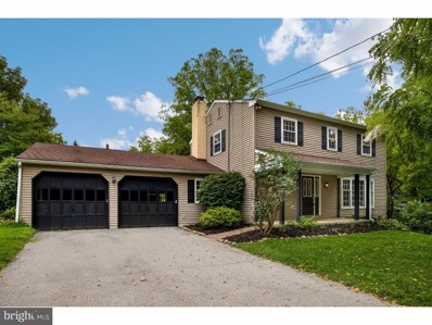 1471 Embreeville Road, Kennett Square, PA 19348 - #: 1002344020