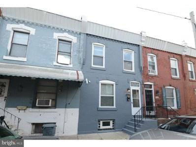 414 Durfor Street, Philadelphia, PA 19148 - MLS#: 1002344032