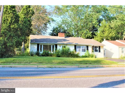 611 Harvey Road, Claymont, DE 19703 - MLS#: 1002344040