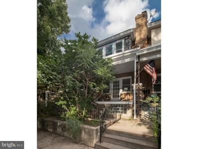 867 N Woodstock Street, Philadelphia, PA 19130 - MLS#: 1002344066