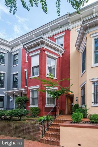 1442 Corcoran Street NW UNIT 4, Washington, DC 20009 - #: 1002344098