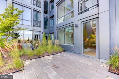 4101 Albemarle Street NW UNIT 352, Washington, DC 20016 - MLS#: 1002344150