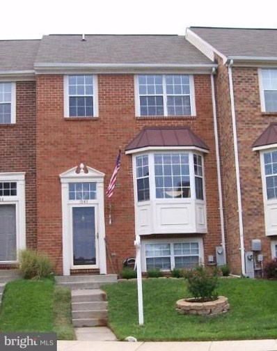 1340 Waterway Court UNIT 183, Curtis Bay, MD 21226 - MLS#: 1002344160