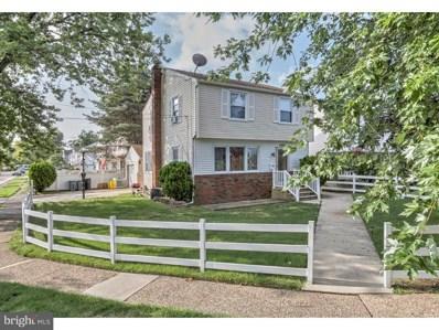1505 Tinsman Avenue, Pennsauken, NJ 08110 - MLS#: 1002344202