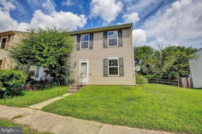 618 Hemlock Court, La Plata, MD 20646 - MLS#: 1002344266