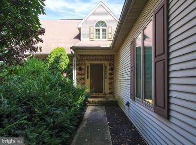 2735 Primrose Lane, York, PA 17402 - MLS#: 1002344286