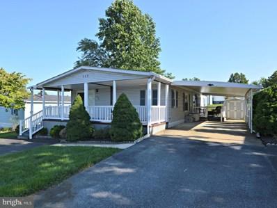 117 Pheasant Ridge Circle, Lancaster, PA 17603 - #: 1002344374
