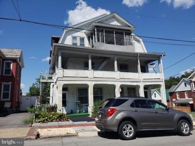 4 Browning Street, Cumberland, MD 21502 - #: 1002344416