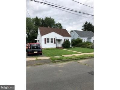 100 Holt Avenue, Hamilton, NJ 08619 - MLS#: 1002344422
