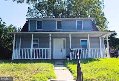 3109 Sollers Point Road, Baltimore, MD 21222 - #: 1002344446