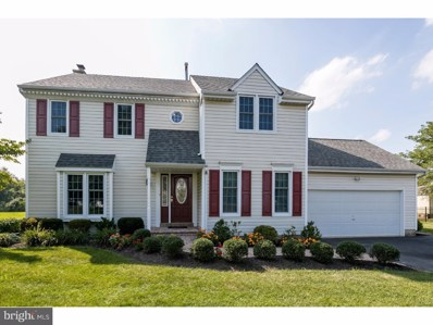 911 Hickory Grove Drive, Royersford, PA 19468 - MLS#: 1002344530