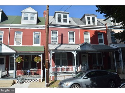 830 Thorn Street, Reading, PA 19601 - MLS#: 1002344558